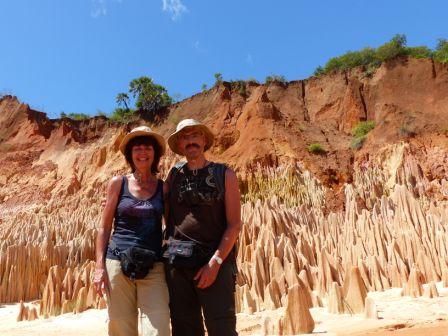 Madagaskarreisebericht
