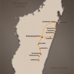Tour der Vielfalt Karte groß