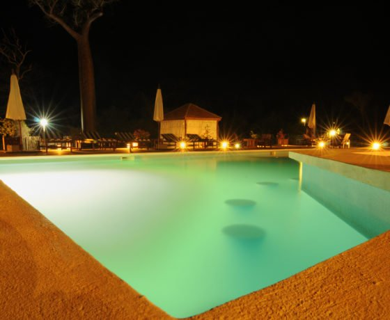 Madagaskars Hotels