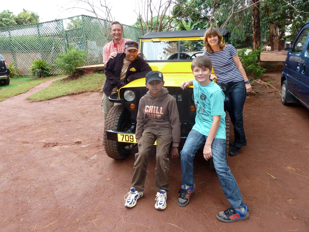 Reisebericht Madagaskarreise