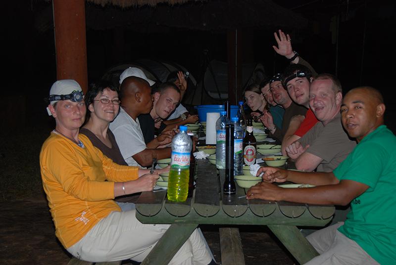Erfahrungen mit dem Reisen auf Madagaskar