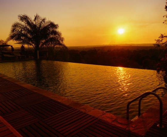 Ihr Pool im Dschungel Madagaskars