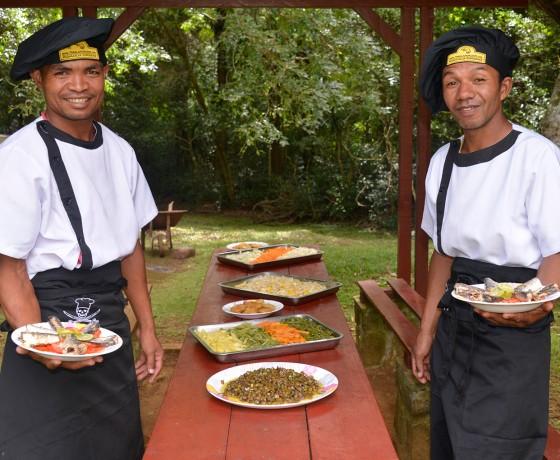 Diese Köstlichkeiten erwarten Sie bei Ihrer Madagaskar Reise im Regenwald