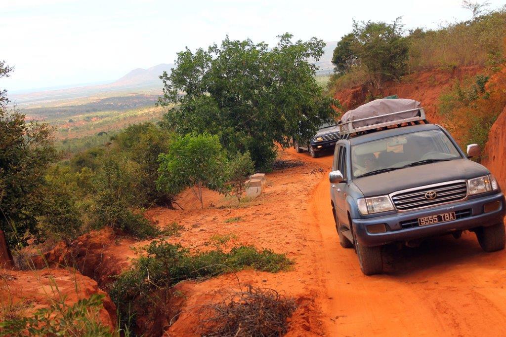 Reisen mit Tanalahorizon, Erfahrungsbericht