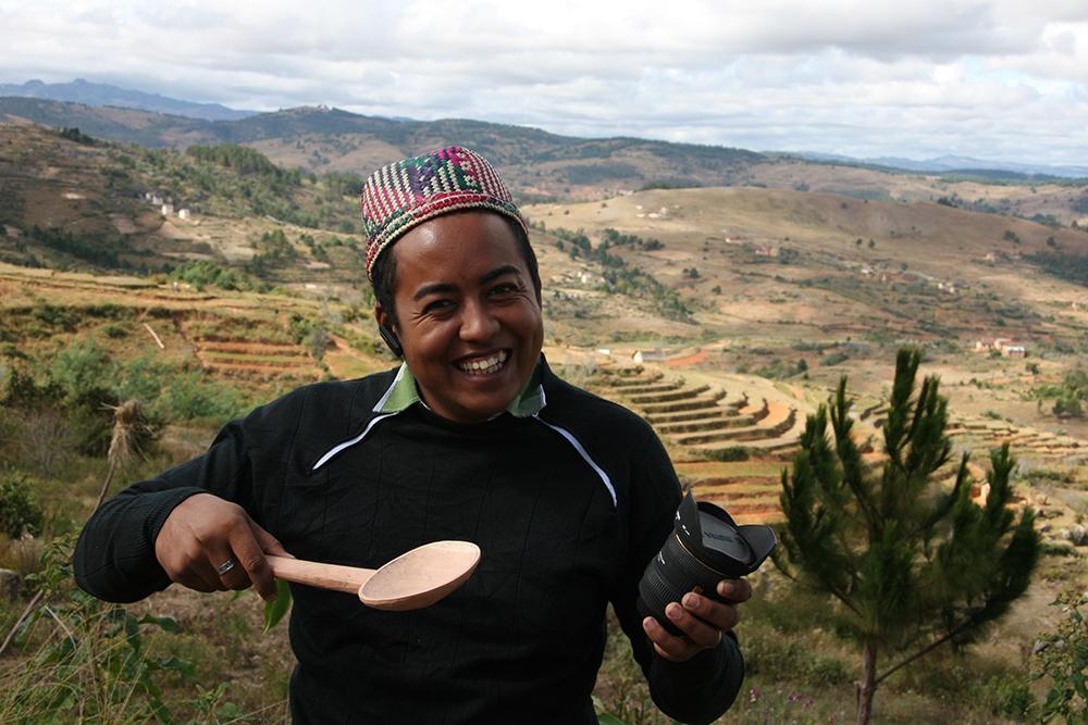 Erfahrung mit dem Reisen auf Madagaskar