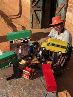 Teilnehmerstimme Madagaskarreise