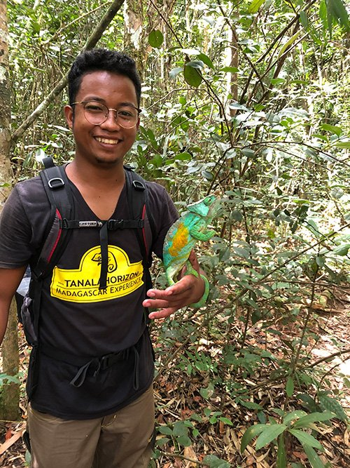 Reise Erfahrung Madagaskar