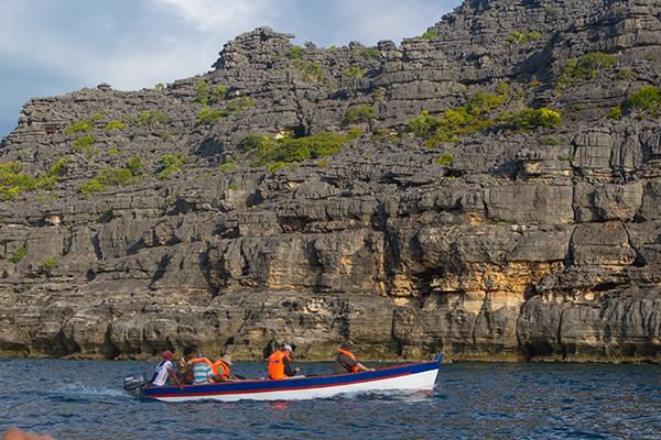 Teilnehmerstimmen Reisen auf Madagaskar