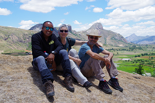 Teilnehmerstimmen Madagaskar Reise