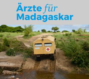 Ärzte für Madagaskar Link
